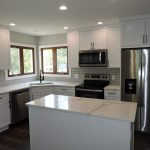 Kitchen Home Remodel Columbus & Powell OH