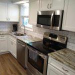 Hollis Homes Kitchen Remodel